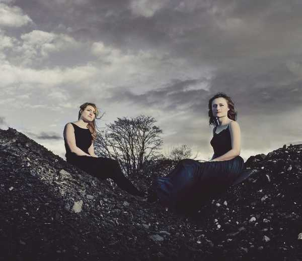Tickets for The Askew Sisters at The Blazing Stump on 15th April 2017