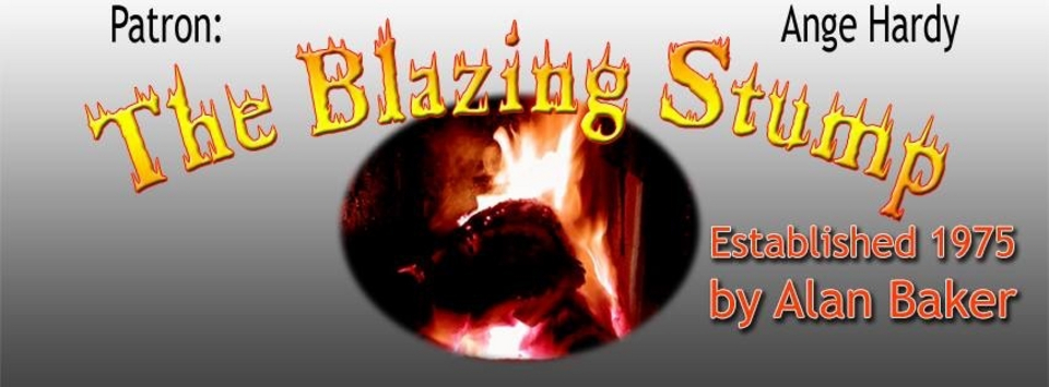 The Blazing Stump Folk Club